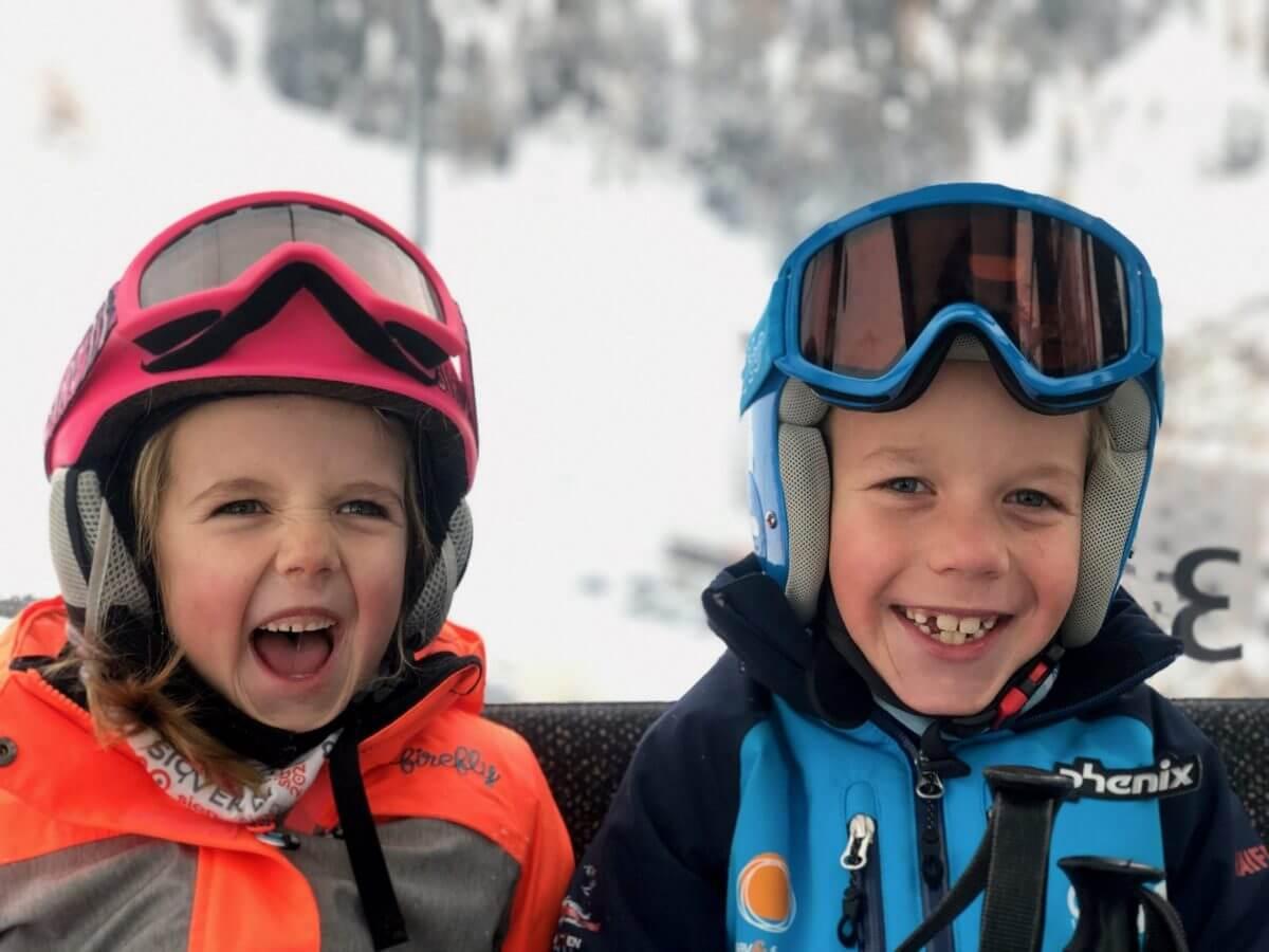 Nendaz Ski School